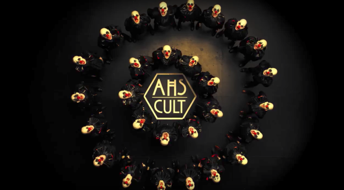 SDCC: American Horror Story Season 7 Details