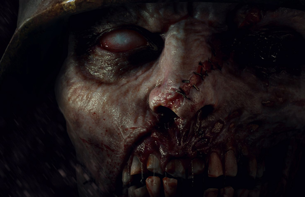 SDCC: Call of Duty Heads to WW2 for Zombie Destruction