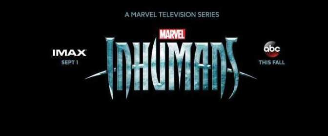 SDCC: Inhumans Panel and Trailer