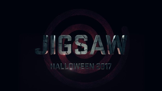 Trailer Drop: Jigsaw