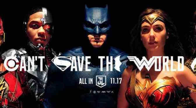 SDCC: Justice League Teases Lanterns and Penguins