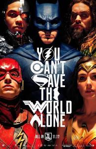 JL Poster
