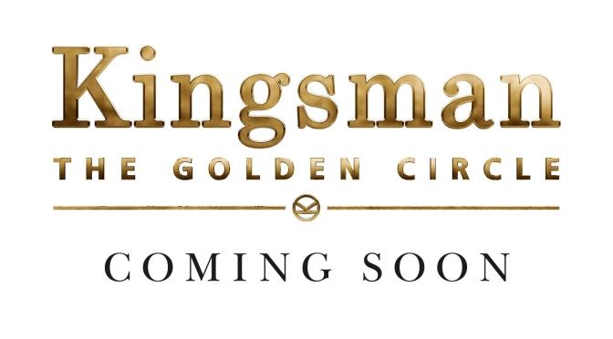 Trailer Drop: Kingsman The Golden Circle