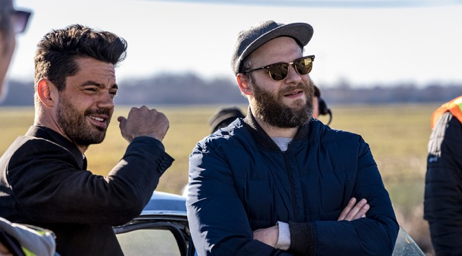SDCC: AMC's Preacher Trailer and Panel Recap