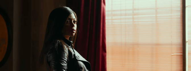 Trailer Drop: Proud Mary