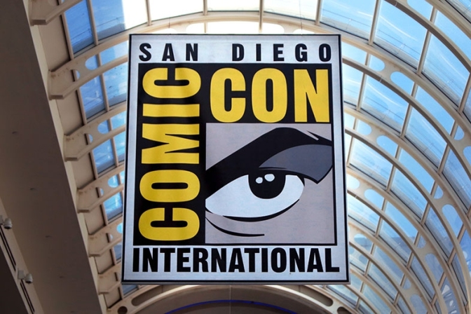 SDCC 2017: Why It Matters and What to Expect