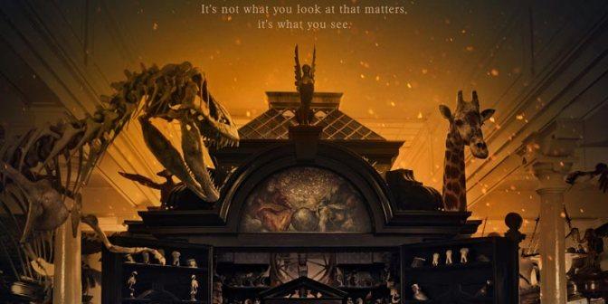 SDCC: Wonderstruck Trailer