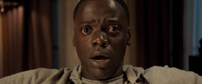 Review of Get Out (Right Now, It's the End of You and Me)