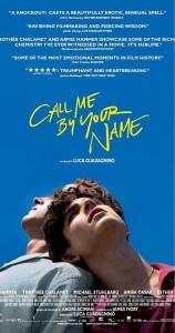 Call Me Poster