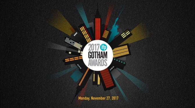 Golden Rule: Gotham Independent Film Awards Winners