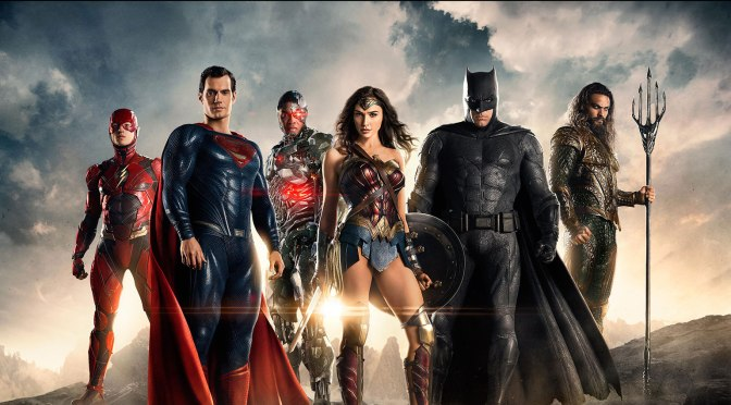 """Justice League"" Review – The DCEU Takes A Step Back"