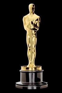 """The Oscar statuette is the copyrighted property of the Academy of Motion Picture Arts and Sciences, and the statuette and the phrases """"Academy Award(s)"""" and """"Oscar(s)"""" are registered trademarks under the laws of the United States and other countries. All published representations of the Award of Merit statuette, including photographs, drawings and other likenesses, must include the legend ©A.M.P.A.S.® to provide notice of copyright, trademark and service mark registration. Permission is hereby granted for use of the representation of the statuette in newspapers, periodicals and on television only in legitimate news articles or feature stories which refer to the annual Academy Awards as an event, or in stories or articles which refer to the Academy as an organization or to specific achievements for which the Academy Award has been given. Its use and any other use is subject to the """"Legal Regulations for Using Intellectual Properties of the Academy of Motion Picture Arts and Sciences"""" published by the Academy. A copy of the """"Legal Regulations"""" may be obtained from: Legal Rights Coordinator, Academy of Motion Picture Arts and Sciences, 8949 Wilshire Boulevard, Beverly Hills, California 90211; (310) 247-3000; or http://www.oscars.org/legal/preamble.html."""