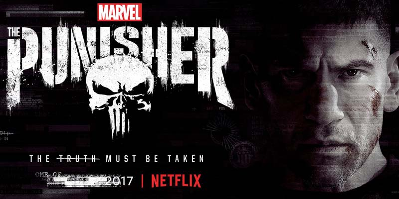 Punisher Banner