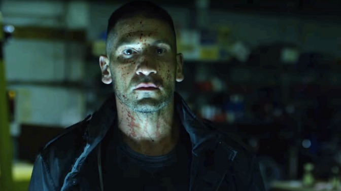 Punisher: Marvel and Netflix Create a Slow Burning Character Piece