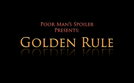 Golden Rule Logo