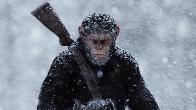 Golden Rule: Visual Effects Oscar Shortlist