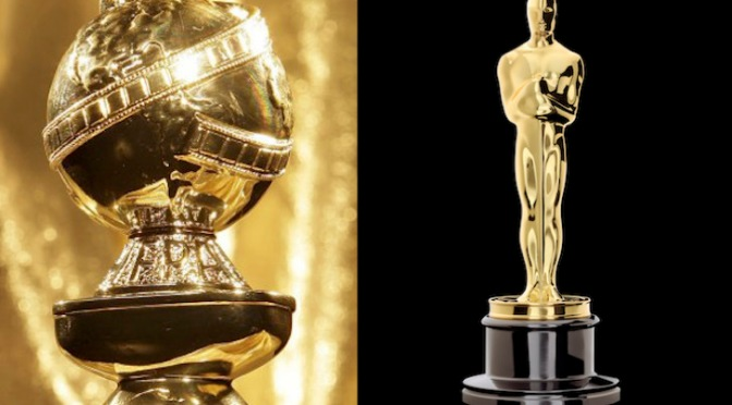 Golden Rule: How The Golden Globes May Have Helped Oscar Hopefuls