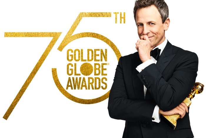 75th Golden Globes