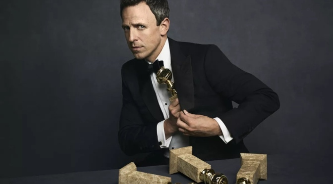 75th Annual Golden Globes Nominees
