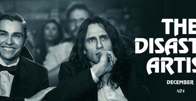 """Golden Rule: """"The Disaster Artist"""" Knocked Out by Disaster"""