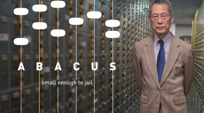"""Golden Rule: """"Abacus,"""" an Excellent Rote Documentary"""