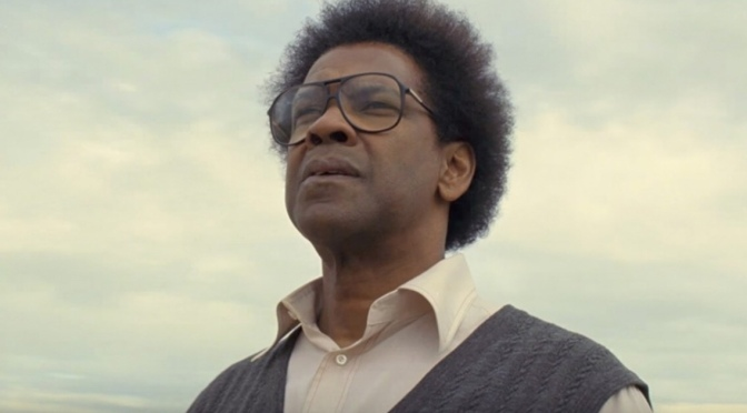 Golden Rule: Denzel Amazes as Roman J. Israel, But When Doesn't He?