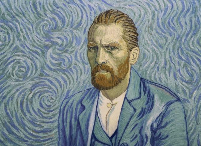 Golden Rule: Loving Vincent Paints a Beautiful and Mysterious Portrait