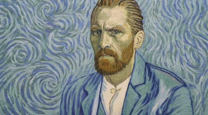 Golden Rule: Loving Vincent Paints a Beautiful and Mysterious Portrait