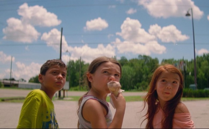 Golden Rule: The Florida Project – A Picture Perfect Image of Florida