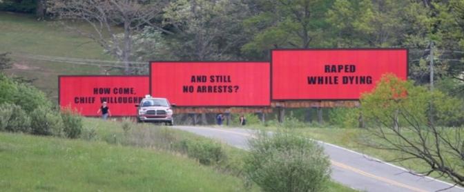 Golden Rule: Three Billboards and Three Oscars?