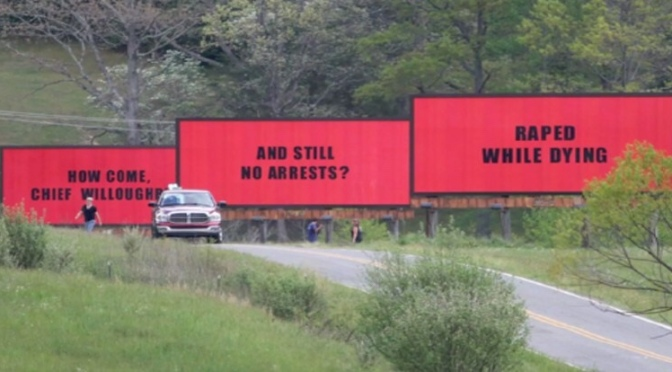 Golden Rule: Three Billboards and Three Oscars?