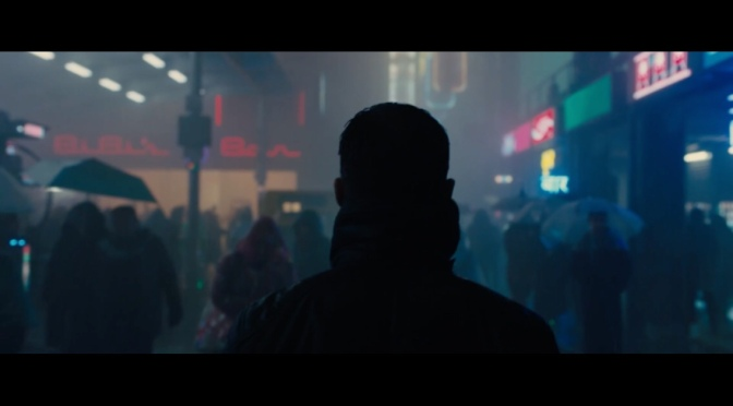Golden Rule: Blade Runner 2049 – A Perfect Sci-Fi Film