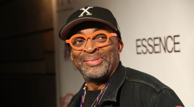 "Spike Lee gets into the Superhero game with ""Nightwatch"""