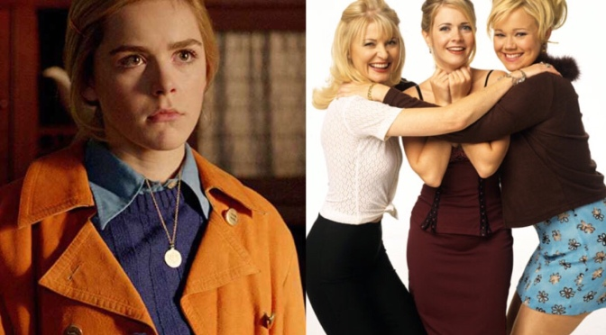 All the Details on Netflix's Sabrina the Teenage Witch Show