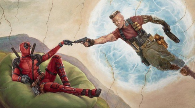 Deadpool Reshoots: All Good News