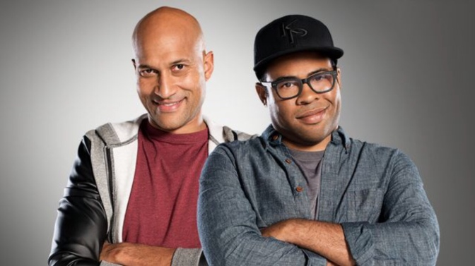 """Key and Peele"" Are Reuniting for a Netflix Stop-Motion Film"