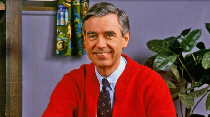 Trailers: Mr. Rogers, Sicario 2, Melissa McCarthy gets serious, A New George R. R. Martin series and more!