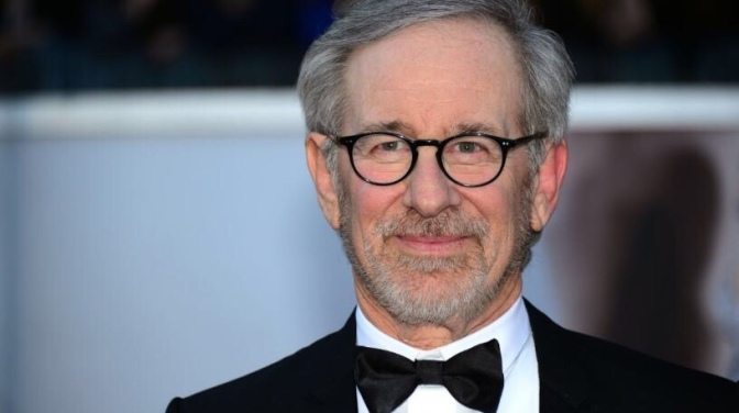 Spielberg Gets into the Streaming Game with Amazon's Cortes