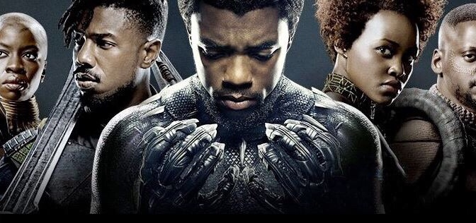 Black Panther Reigns Supreme At The Box Office