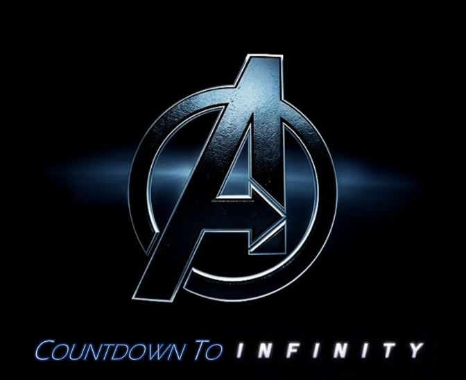 Countdown to Infinity: A Quick Look at The Avengers
