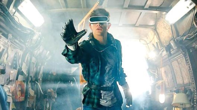 91st Oscar Blast: Ready Player One – Spoiler Free Review