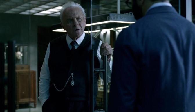 "Westworld Season 1 Recap: Ep. 3 ""The Stray"""