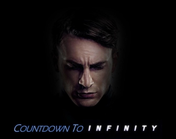 Countdown to Infinity: A Quick Look at Captain America: The First Avenger