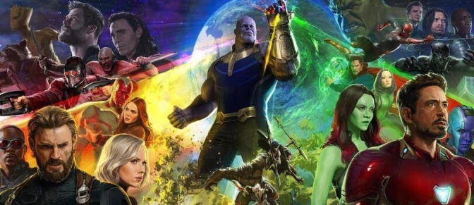Infinity War: What the End-Credits Scene Means