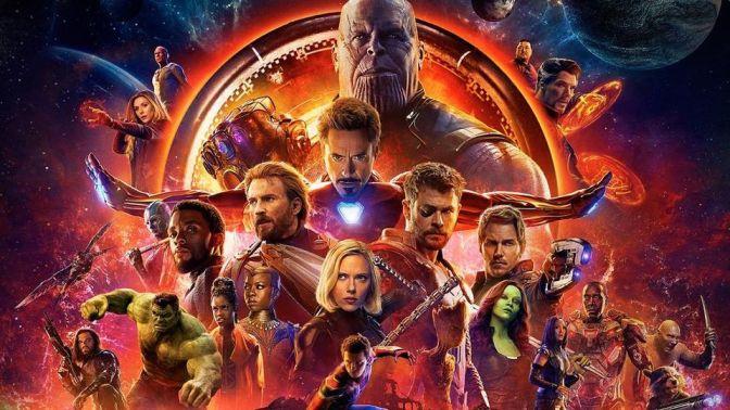 Avengers: Infinity War – Spoiler FREE Review