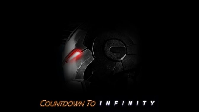 Countdown to Infinity: A Quick Look at Iron Man 2