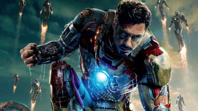 Countdown to Infinity: Iron Man 3 (5 Things to Takeaway)