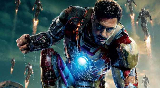Countdown to Infinity: Iron Man 3 (5 Things to Takeaway)
