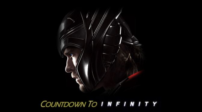 Countdown to Infinity: A Quick Look at Thor