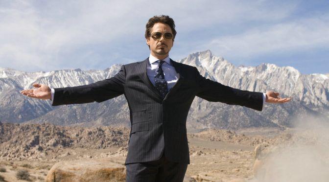 Countdown to Infinity: MCU Timeline Pt. 6 2009 (Iron Man Begins)